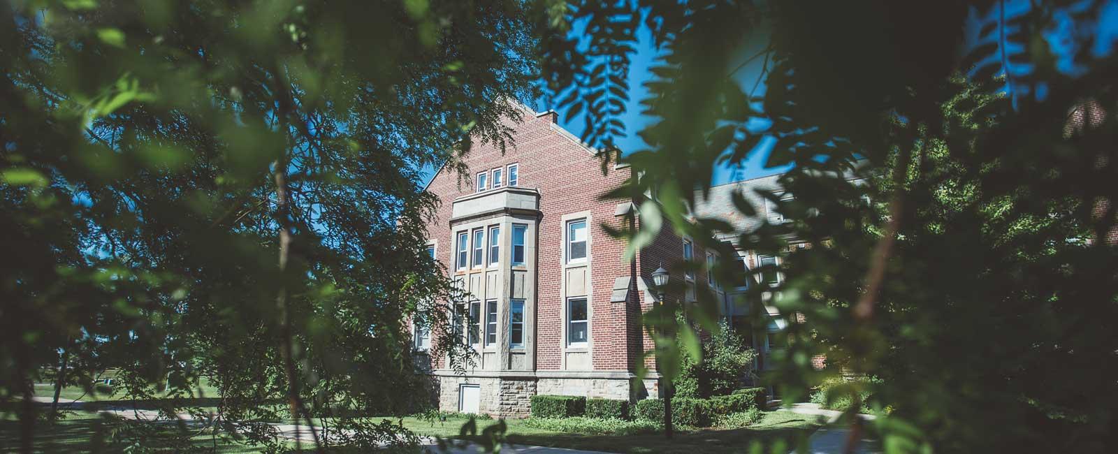 O'Neil/ Ridley Hall